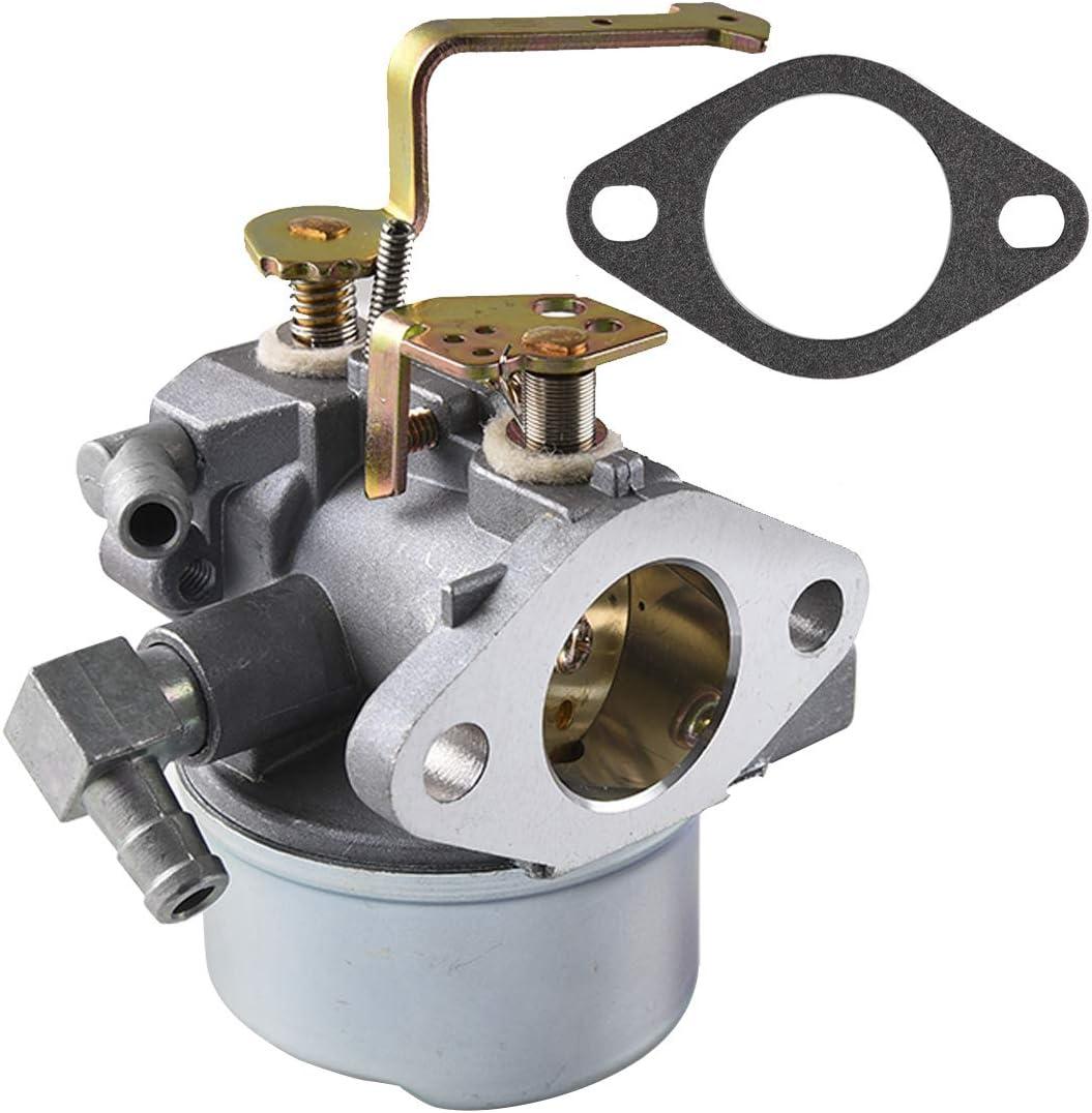 Carburetor Carb for Tecumseh 640152A HM80 HM90 HM100 8-10 HP Generator Engine