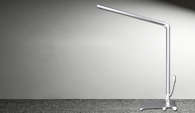 Lámpara de escritorio LED 5 W luz de día