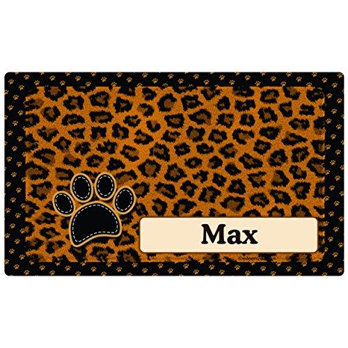 Drymate Custom Pet Bowl Place Mat 12