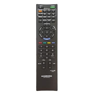 ART LINE ELECTRONICS - Mando a distancia para televisor LCD de ...