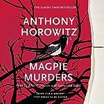 Magpie Murders | Anthony Horowitz