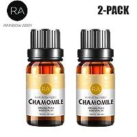 RA Kamillenöl 100% naturreines ätherisches Kamille ätherisches Öl Chamomile Oils- 20mL