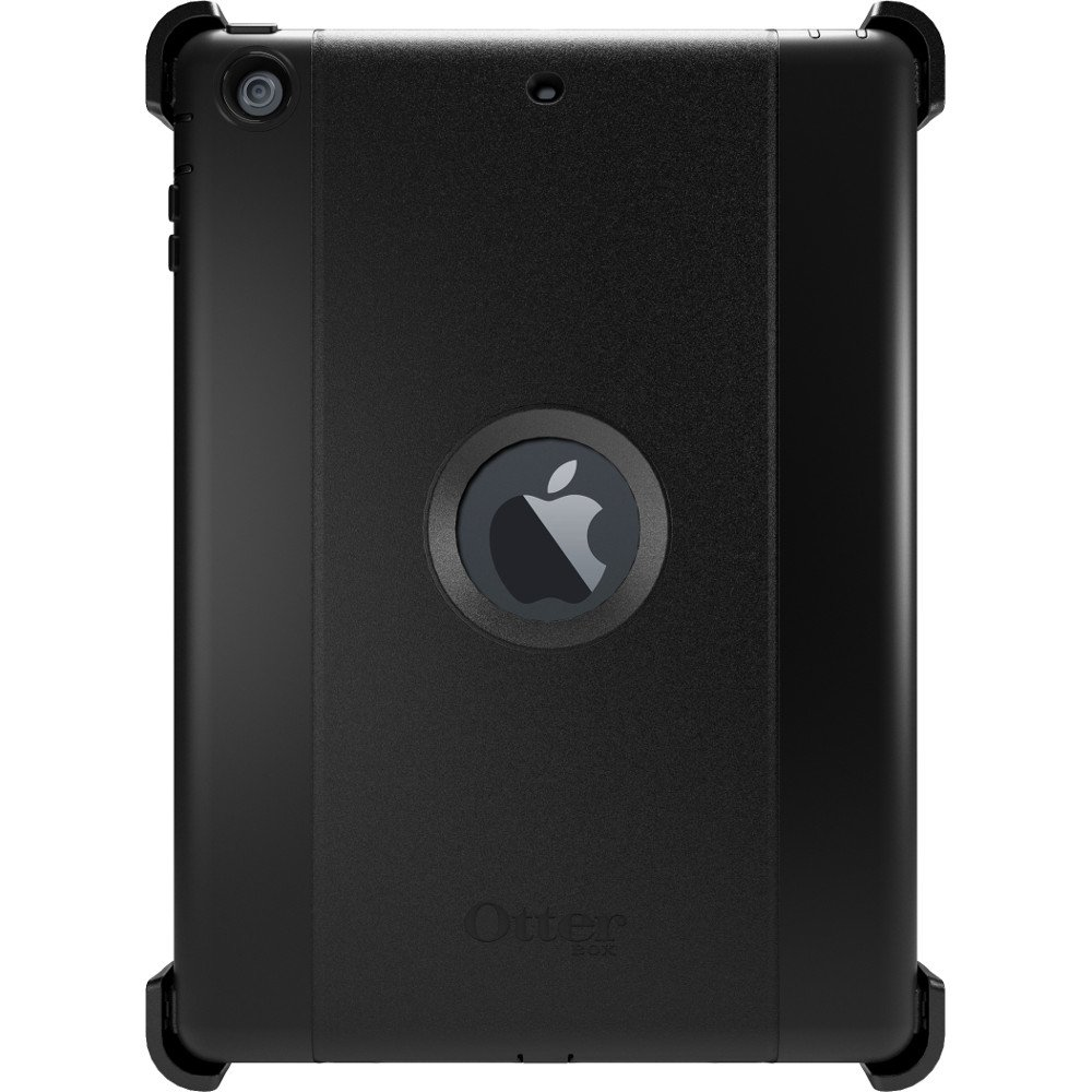 OtterBox DEFENDER SERIES Case & Stand for iPad Air 2 Black - New, Non-Retail Packaging 77-50969