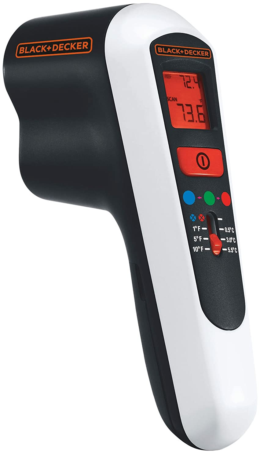 BLACK+DECKER TLD100 Thermal Leak Detector