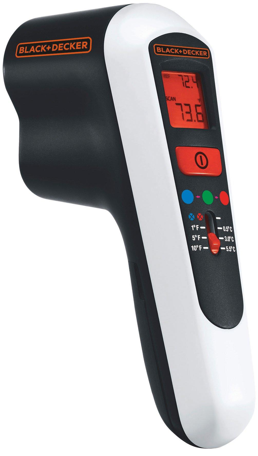 BLACK+DECKER TLD100 Thermal Leak Detector by BLACK+DECKER