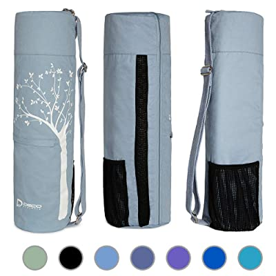 Deco Athletic Yoga Mat Bag Full Zip