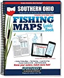 Southern Ohio Fishing Map Guide