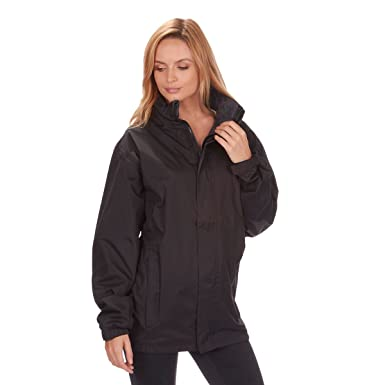 amazing quality 100% satisfaction guarantee professional Baum CONTRY Ladies Lightweight Jacket Raincoat Waterproof Windproof Folding  Hood