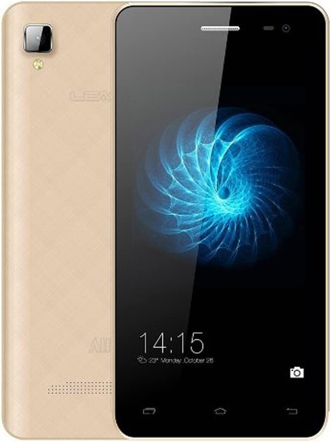 Leagoo Alfa 6 1600 mAh MTK6582 Quad Core Android 4.4 3 GB Smartphone Pantalla IPS 4,5 1 GB RAM 8 GB ROM 5 MP Dual SIM: Amazon.es: Electrónica