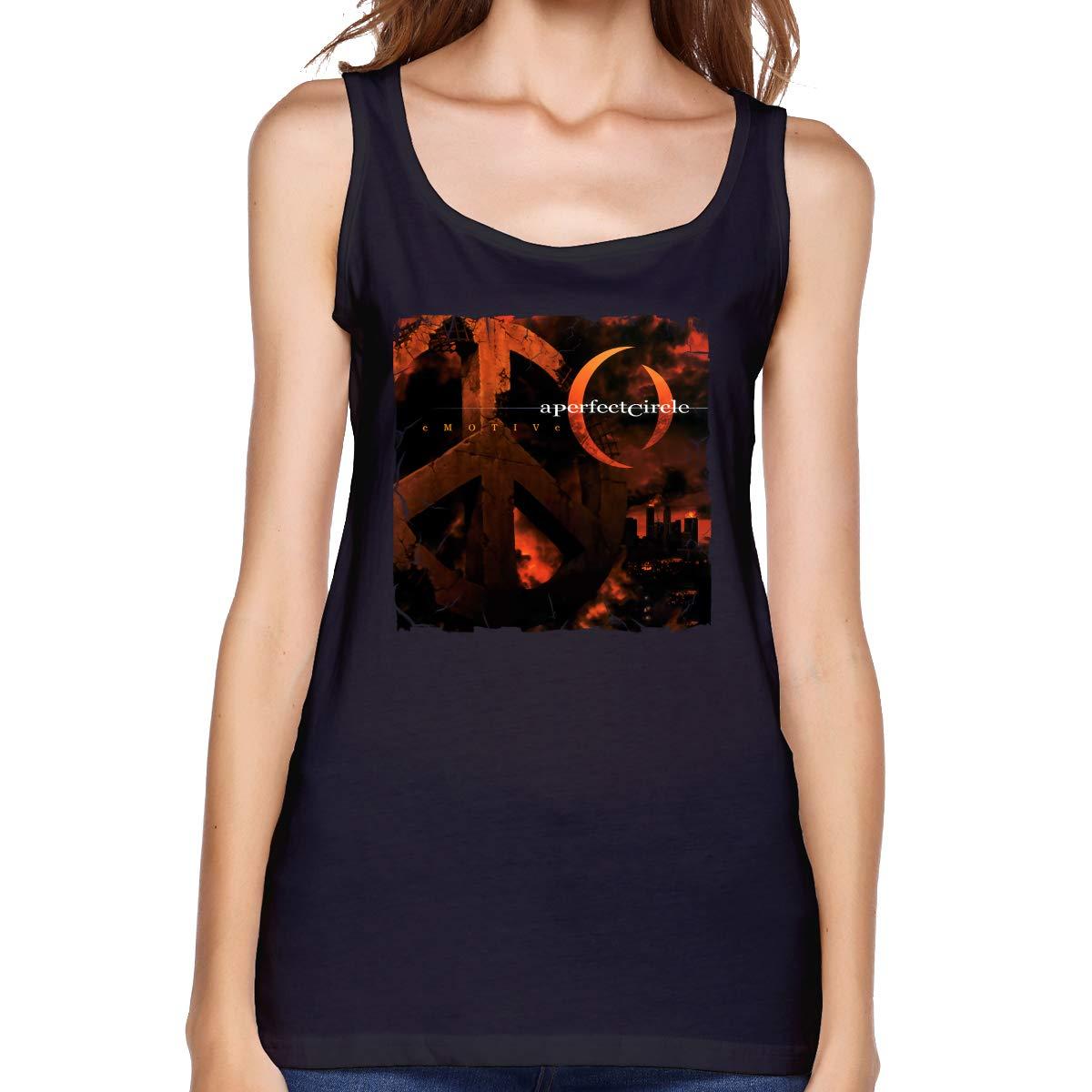 Memories Of God A Perfect Circle Emotive Band Fashion Tank Top Shirt