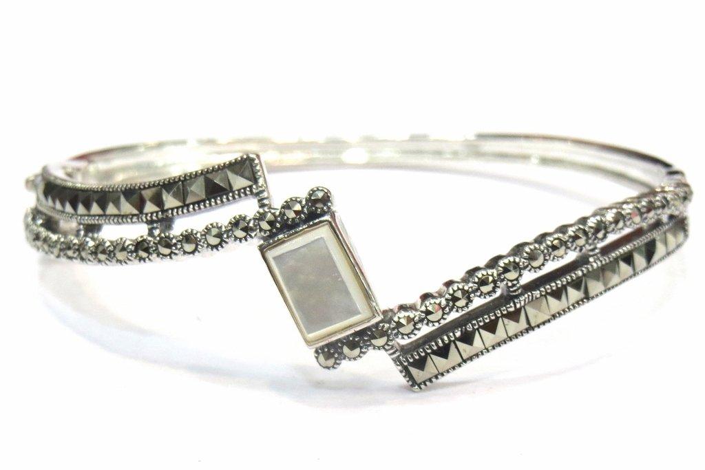 Jewelshingar Jewellery Free Size Bracelet For Girls ( 15295-ssbl )