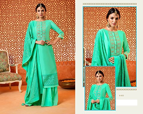 Collezione Indian Emporium Kameez Ethnic Muslim Con Cerimonia Shara 2835 Wedding Dress Designer Party Straight Garara Eid Bollywood Festive ftBgcqgv