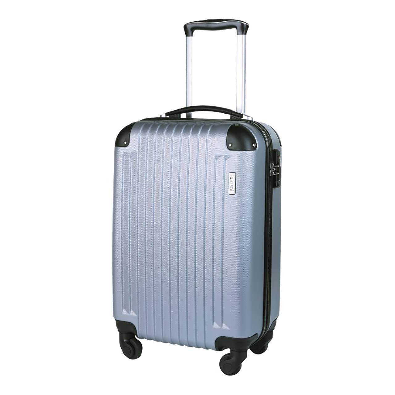 扱いやすいと遊ぶオーケストラ[グリフィンランド]_Griffinland TSAロック搭載 スーツケース おしゃれ 超軽量 かわいい トランクケース ショコラ 【アンティーク調】