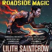 Roadside Magic | Lilith Saintcrow