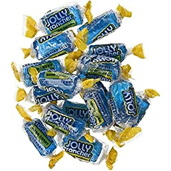 Jolly Rancher Hard Candy - Blue Raspberry - 2 Pound Resealable Bag