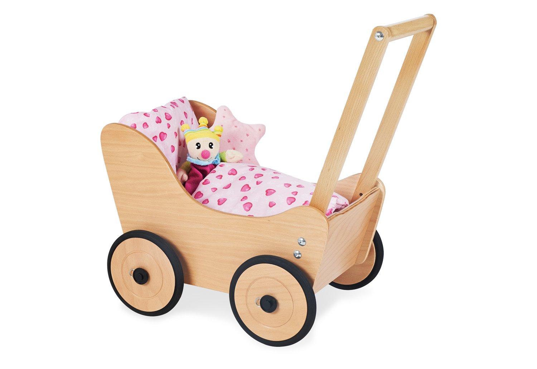 Pinolino 262301 Puppenwagen Sarah, 34 49 x 34 Sarah, x 52 cm 2ab30b