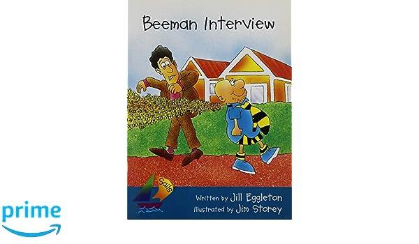 Amazon Rigby Sails Fluent Leveled Reader Grades 2 3 Beeman