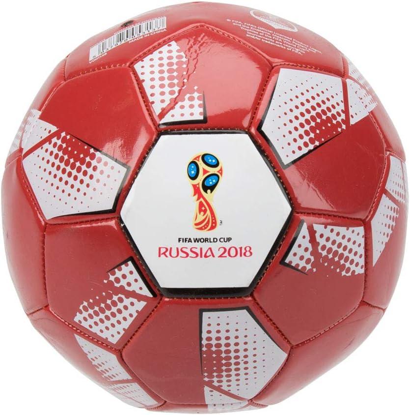 Brooklyn Trading FIFA 2018 Match Set – Fútbol, Conos de ...