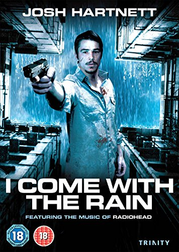I Come With The Rain [DVD] (2008)
