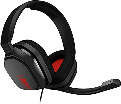 ASTRO Gaming A10 - Auriculares (con Micrófono y Cable Compatibles ...