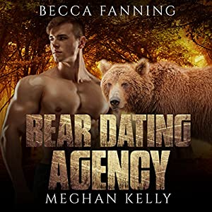 Bear Dating Agency Audiobook