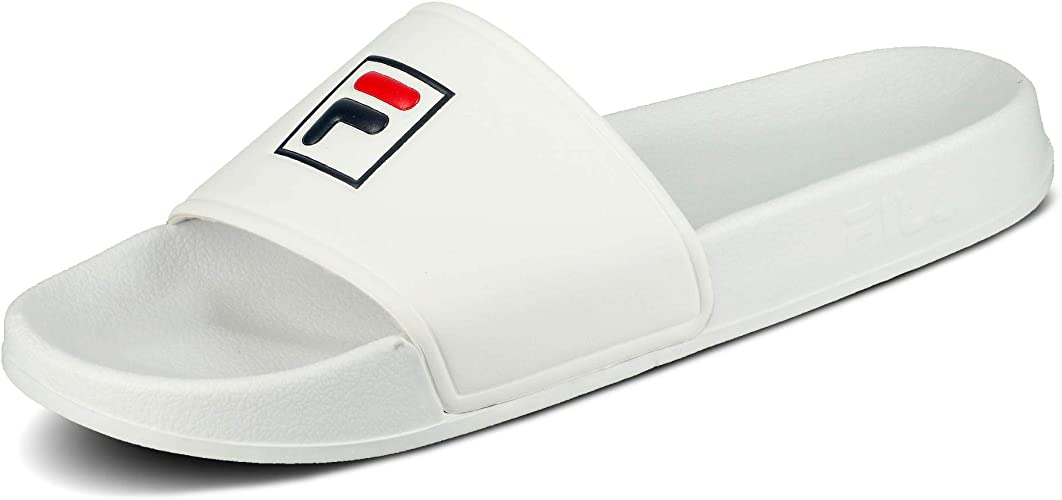 Fila Palm Beach Slipper 1010287 25y, Chaussures de Plage & Piscine Homme