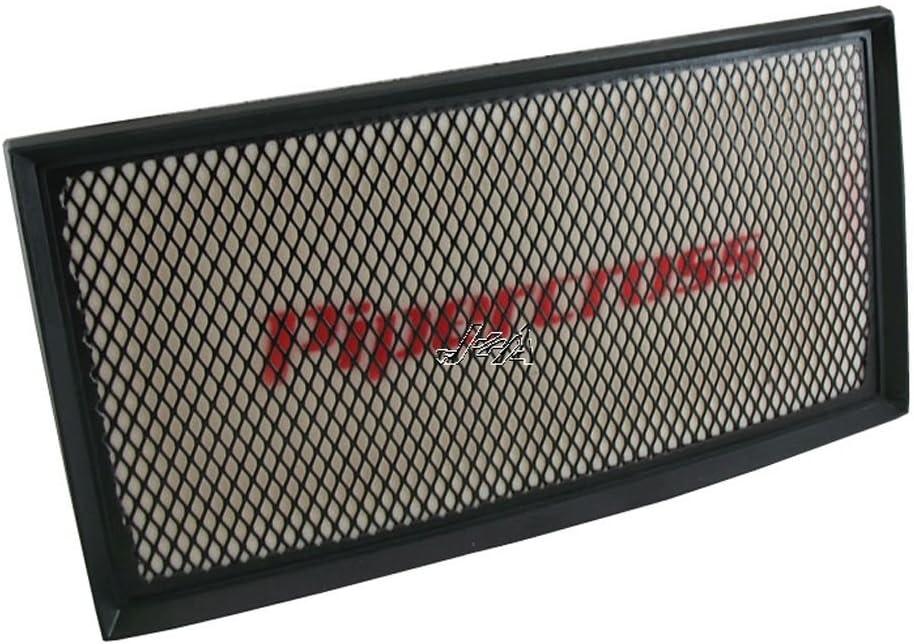 Filtro de aire Pipercross Le/ón I 1M1 03//2001-10//2005 1.9 TDI 150 CV