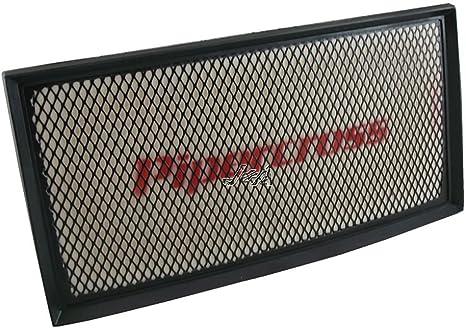 Pipercross Sportluftfilter Pp1389 Auswaschbar Ölfrei Auto