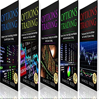 Amazon.com: Options Trading: The Bible: 5 Books in 1: The Beginners Guide + The Crash Course ...