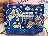 CJB Japan Doraemon Mini Coin Pocket Blue (US Seller)