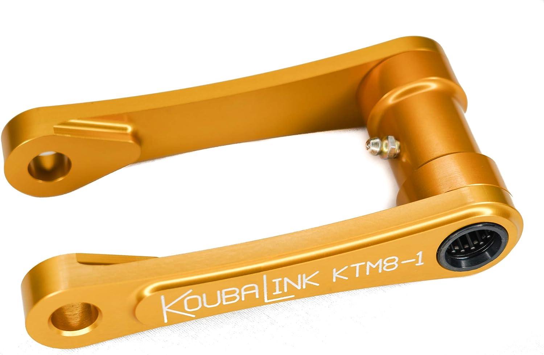 690 Lowering Link 8-1