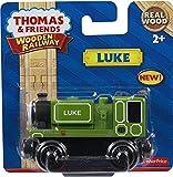Fisher-Price Thomas the Train Wooden Railway Luke