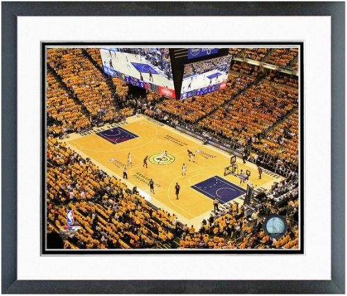 (Indiana Pacers Bankers Life Fieldhouse NBA Photo 12.5