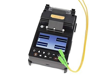 Kit de fusionadora extraplana de fibra óptica LITE 42 de Promax