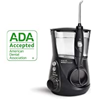 Waterpik Aquarius Water Flosser, Black