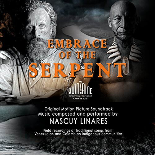 Embrace of the Serpent (2015) Movie Soundtrack