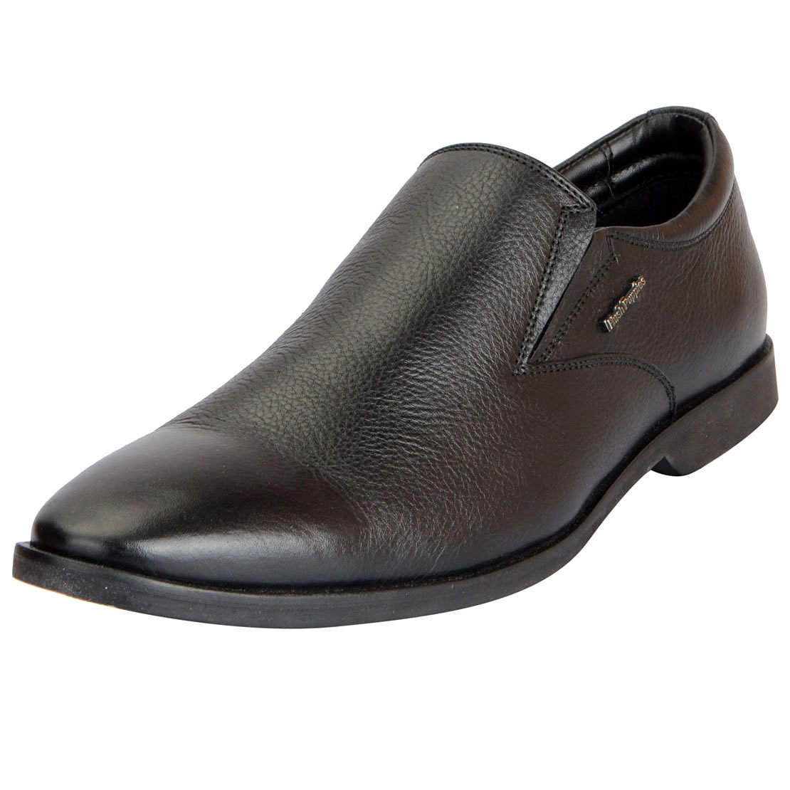 Premium Leather Formal Slip On Shoes