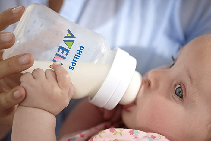 How To Choose The Right Bottle For Gas And Colic Reduction