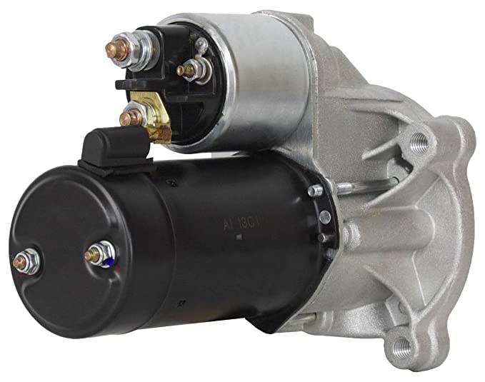 Amazon.com: NEW STARTER MOTOR FITS PEUGEOT 205 305 306 309 405 406 605 806 EURO MODELS 0-986-013-120: Automotive