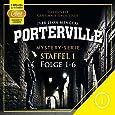 Porterville - Staffel 1: Folge 01-06 (mp3)