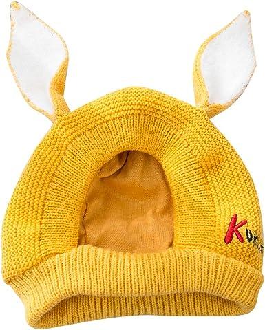 ACVIP Little Girls Bear Shaped Novelty Outdoor Active Bucket Hat