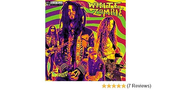 Black Sunshine (Album Version) [feat. Iggy Pop] by White Zombie on Amazon Music - Amazon.com