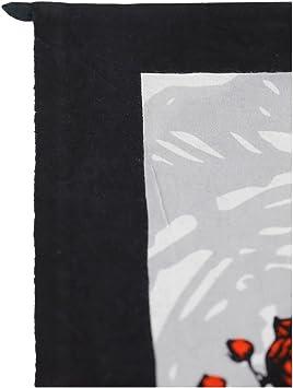 Tie Dye Tapiz Grateful Dead cráneo 100/% algodón pesado láminas de multi-color