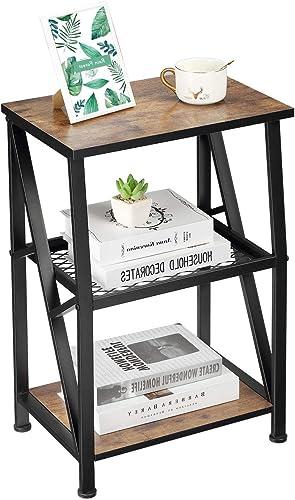 Dulcii Nightstand Living Room Table