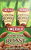 Emerald Cocoa Roasted Almonds, 12-Count