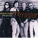 Broken Wings-the Best of