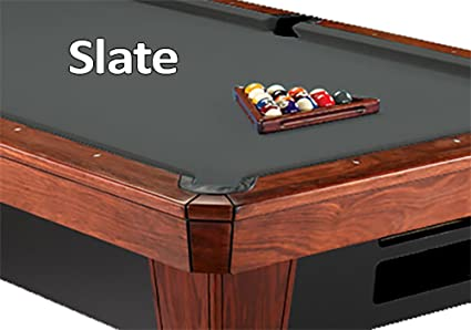 Amazoncom Simonis Slate Pool Table Cloth Felt Sports - 9 slate pool table