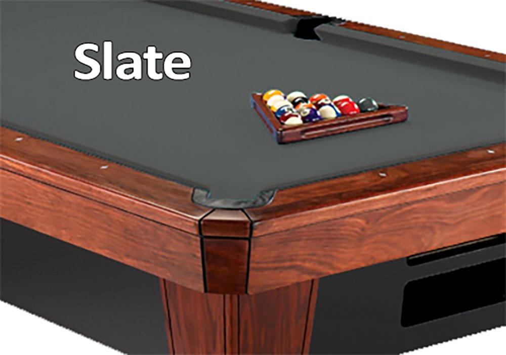 7' Simonis 860 Slate Pool Table Cloth Felt