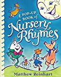 ISBN: 1416918256 - A Pop-Up Book of Nursery Rhymes: A Classic Collectible Pop-Up