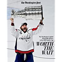 2018 Stanley Cup Champions (Eastern Conference Lower Seed)